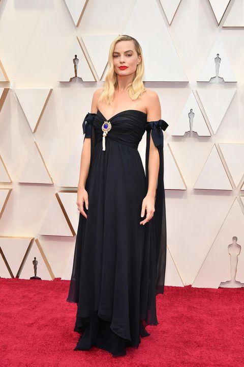 Margot Robbie, Oscars 2020