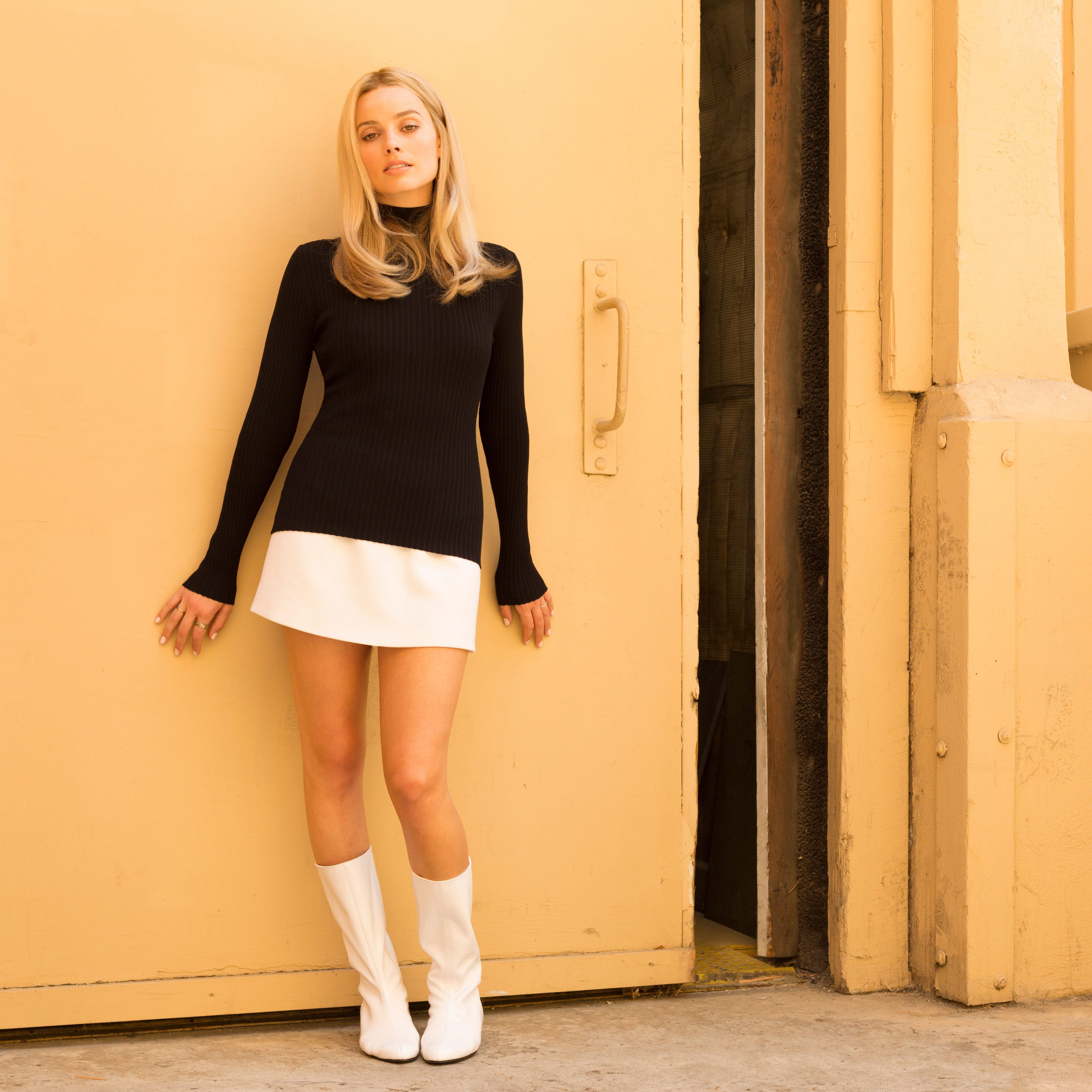 3b24a06cac3 Once Upon a Time in Hollywood trailer, cast, release date, plot and  everything you need to know