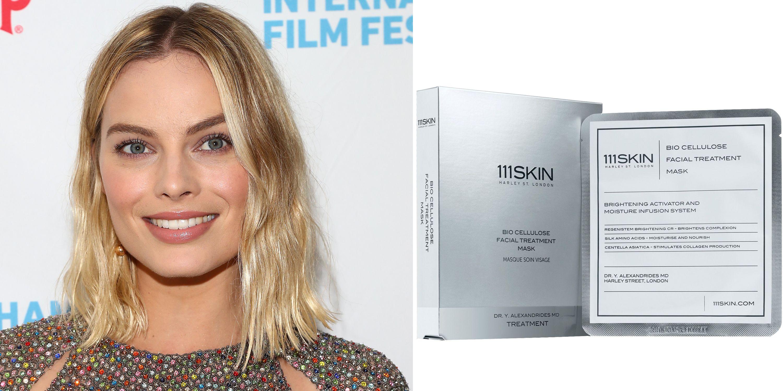 10 Celebrity SkincareFavorites forecasting
