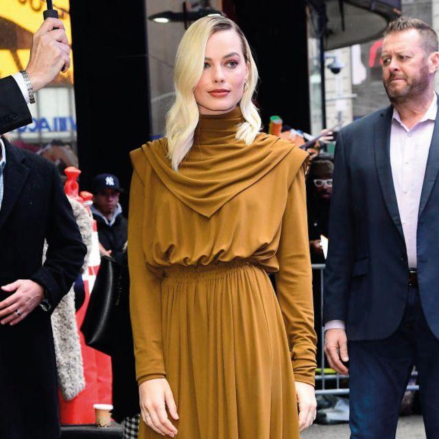 Margot Robbie Style The Bombshell Star S Best Red Carpet Looks