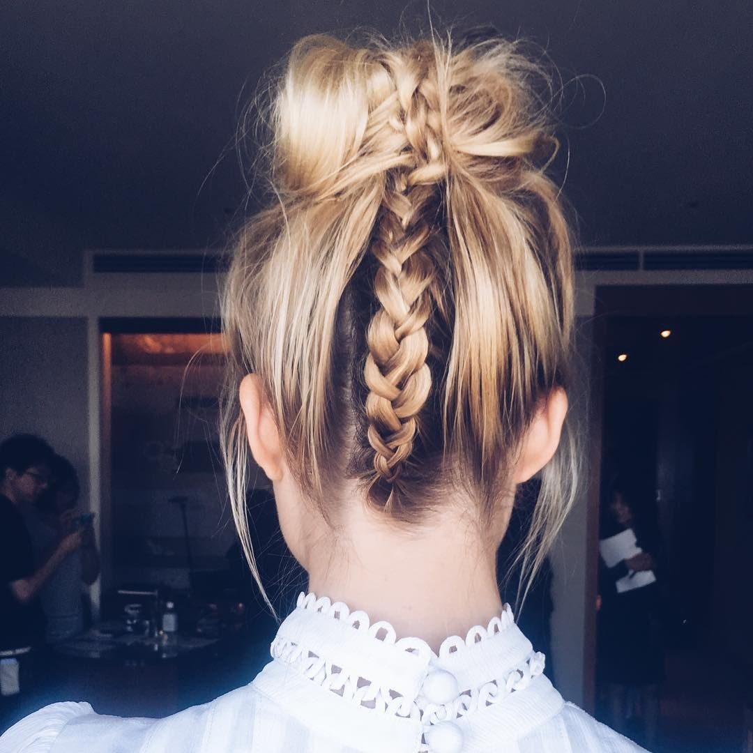 40 Trendy Braided Hairstyles For Long Hair To Look Amazingly Awesome