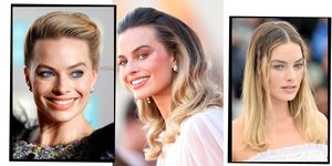 Margot Robbie Best Beauty Looks