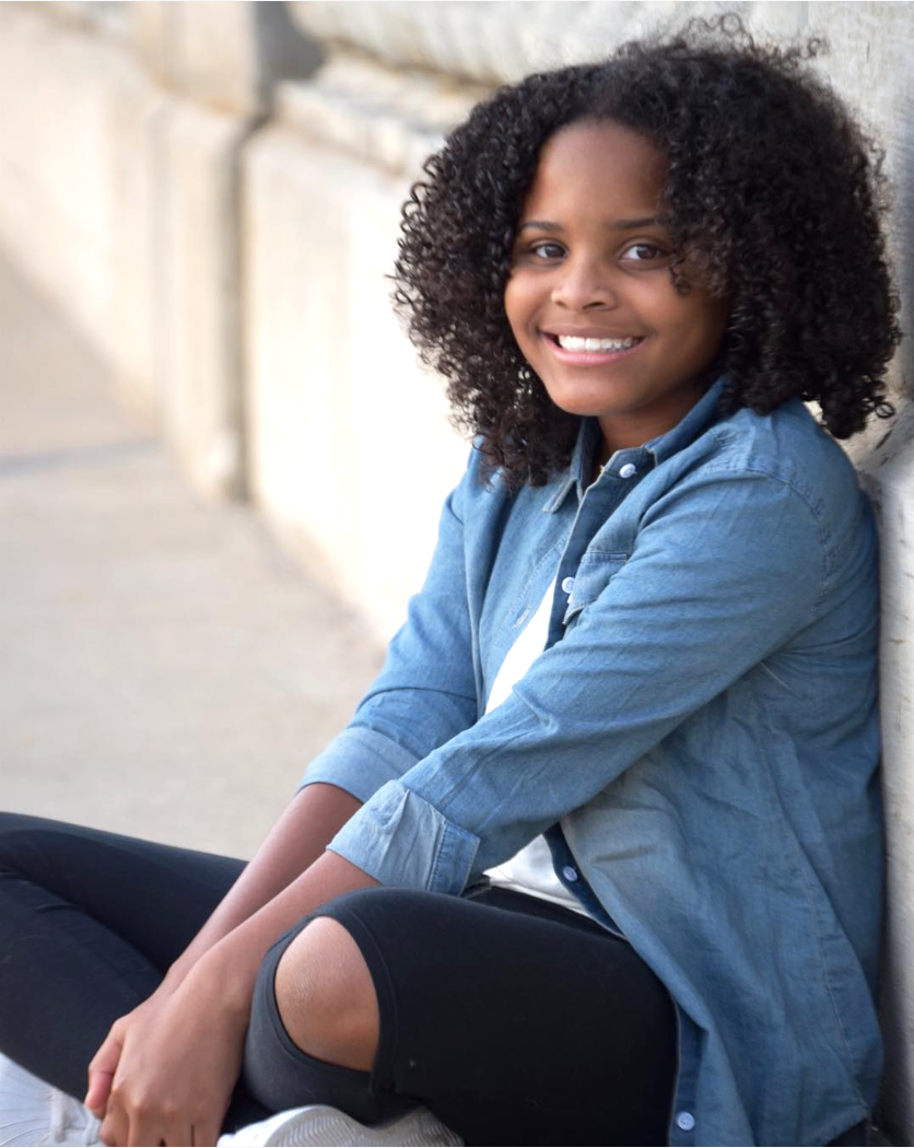 The Flint Water Crisis Began 5 Years Ago. This 11-Year-Old Activist Knows It