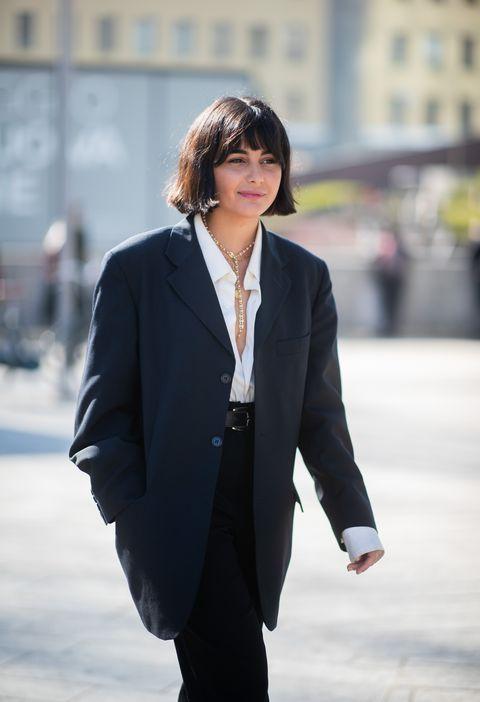 Street Style - Day 3: Milan Fashion Week Autumn/Winter 2019/20