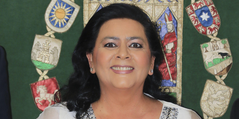 María del Monte responde a Chabelita