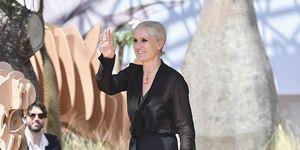 Maria Grazia Chiuri Dior Interview