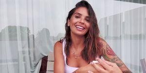 María Hernández desvela sus trucos de belleza malos para la salud