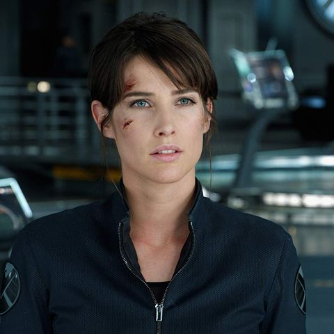 maria hill marvel characters cobie smulders