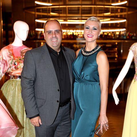 La modeloMaría Jesús Ruiz anuncia que cancela su boda con Julio Ruz.
