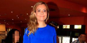 María José Campanario reaparece fibromialgia