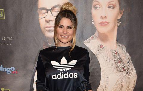 María Lapiedra mismo vestido Paula Echevarría