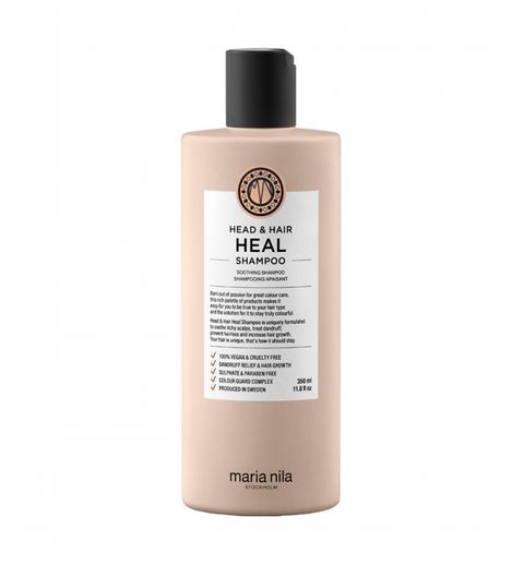 shampoo anticaduta migliore