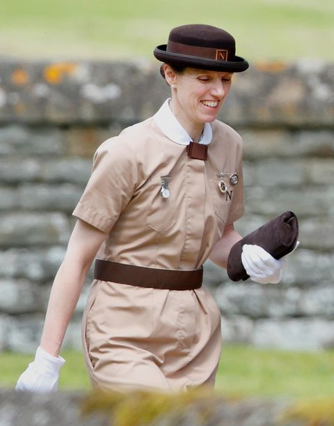 What It Takes To Become A Nanny For The British Royal Family