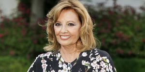 Maria Teresa Campos Celebrates Her 74th Birthday