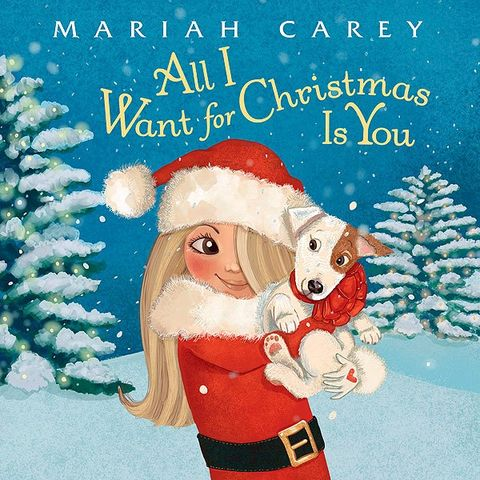 15 Things You Didnt Know About Mariah Careys All I Want For