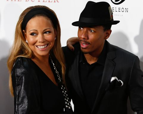 Nick Cannon Opens Up About His Sex Life with Mariah Carey