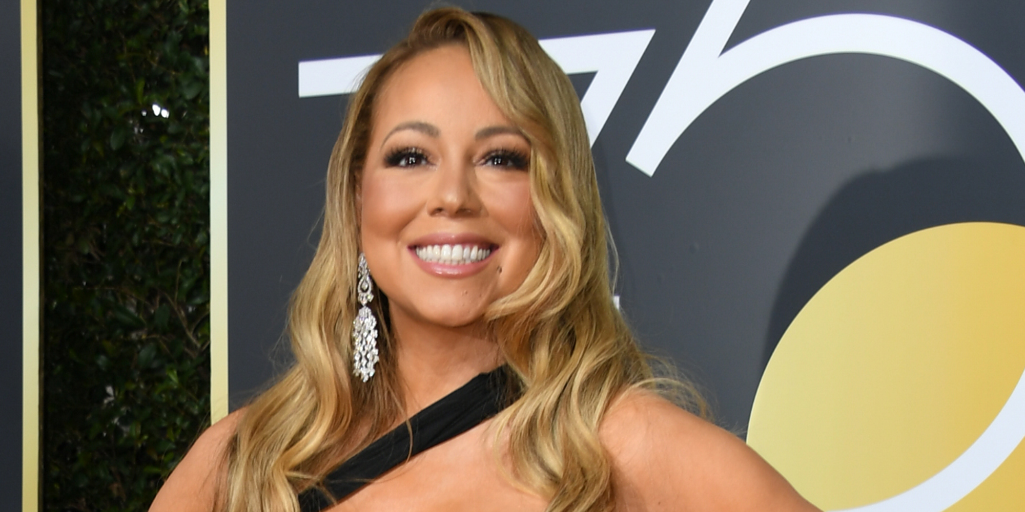 6d780c87c0a Mariah Carey s Best Moments at the 2018 Golden Globes