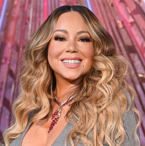 Mariah Carey Shared Cute Photos Of Her Twins At Her 50th Birthday