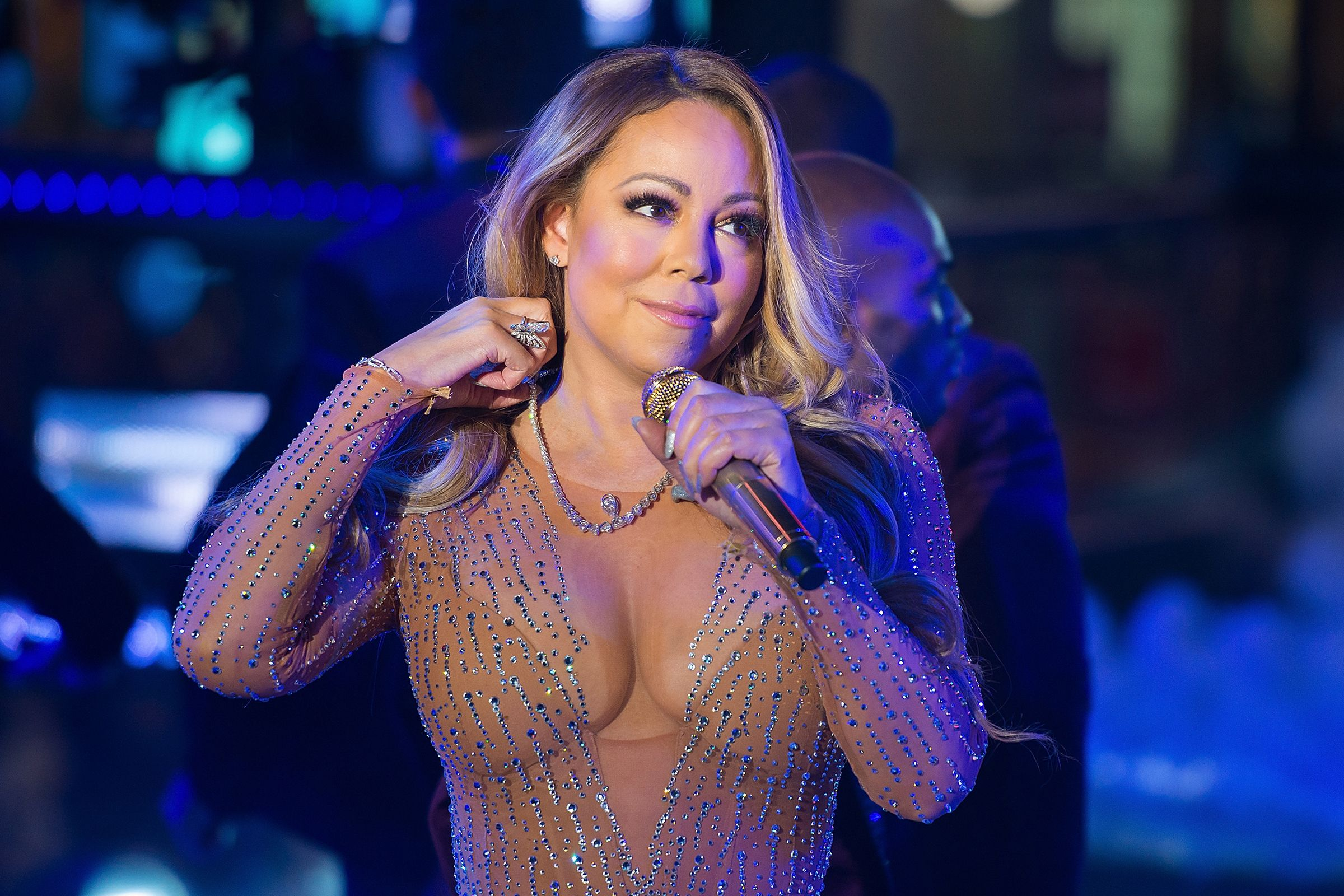 Image result for mariah carey 2017