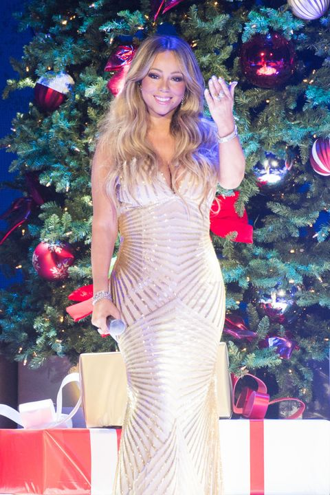 mariah carey best christmas songs