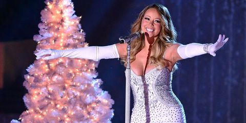 25 Celebrity Christmas Decorations Kardashians Mariah Carey Jlo