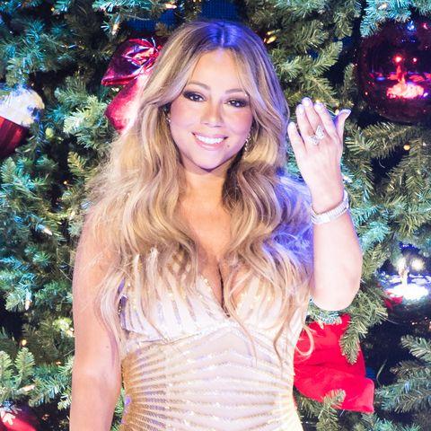 """Lyrics to Mariah Carey's """"All I Want"""
