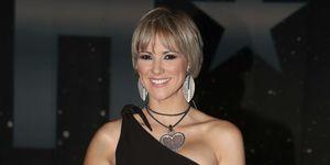 María Jesús Ruiz se estrena en el mundo de la canción