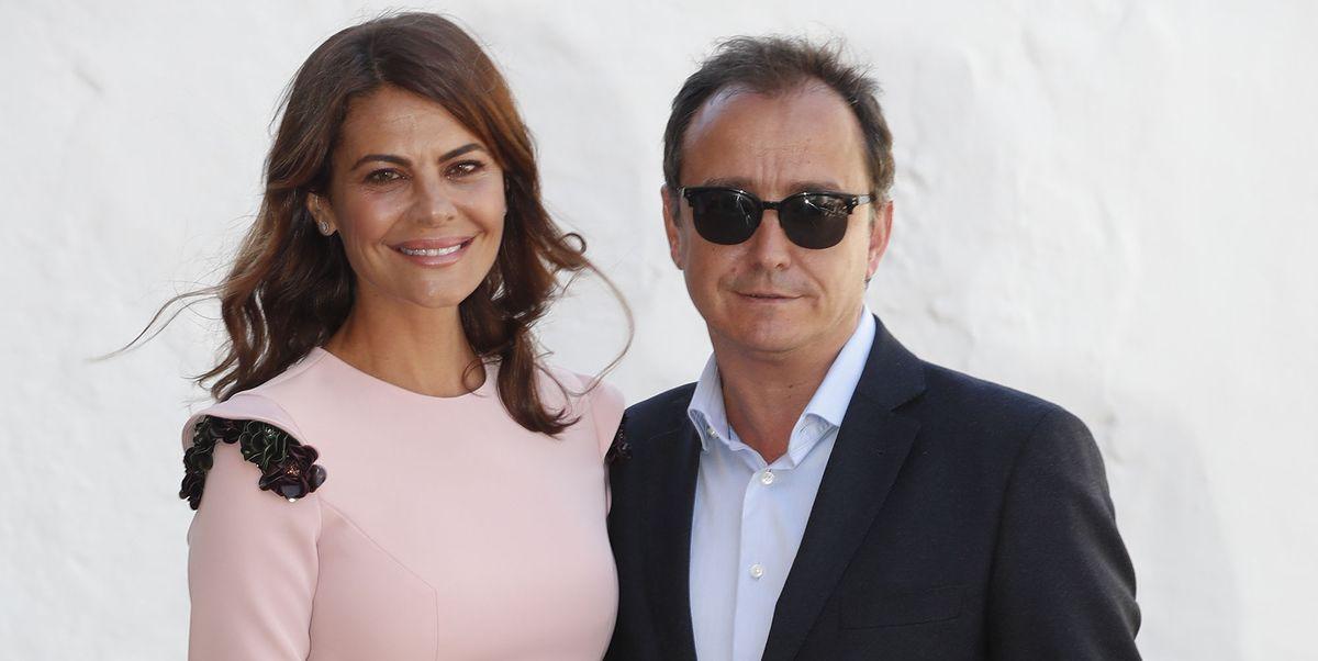 María José Suárez y su marido, Jordi Nieto, toman caminos separados