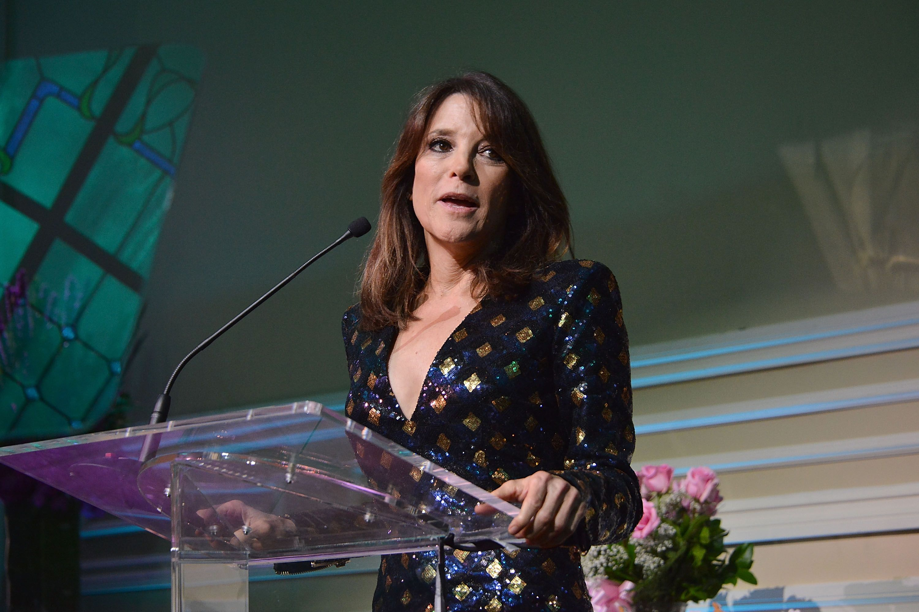 Project Angel Food's Angel Awards 2015, Honoring Marianne Williamson & Founding Team As Well As Entertainment Industry Foundation