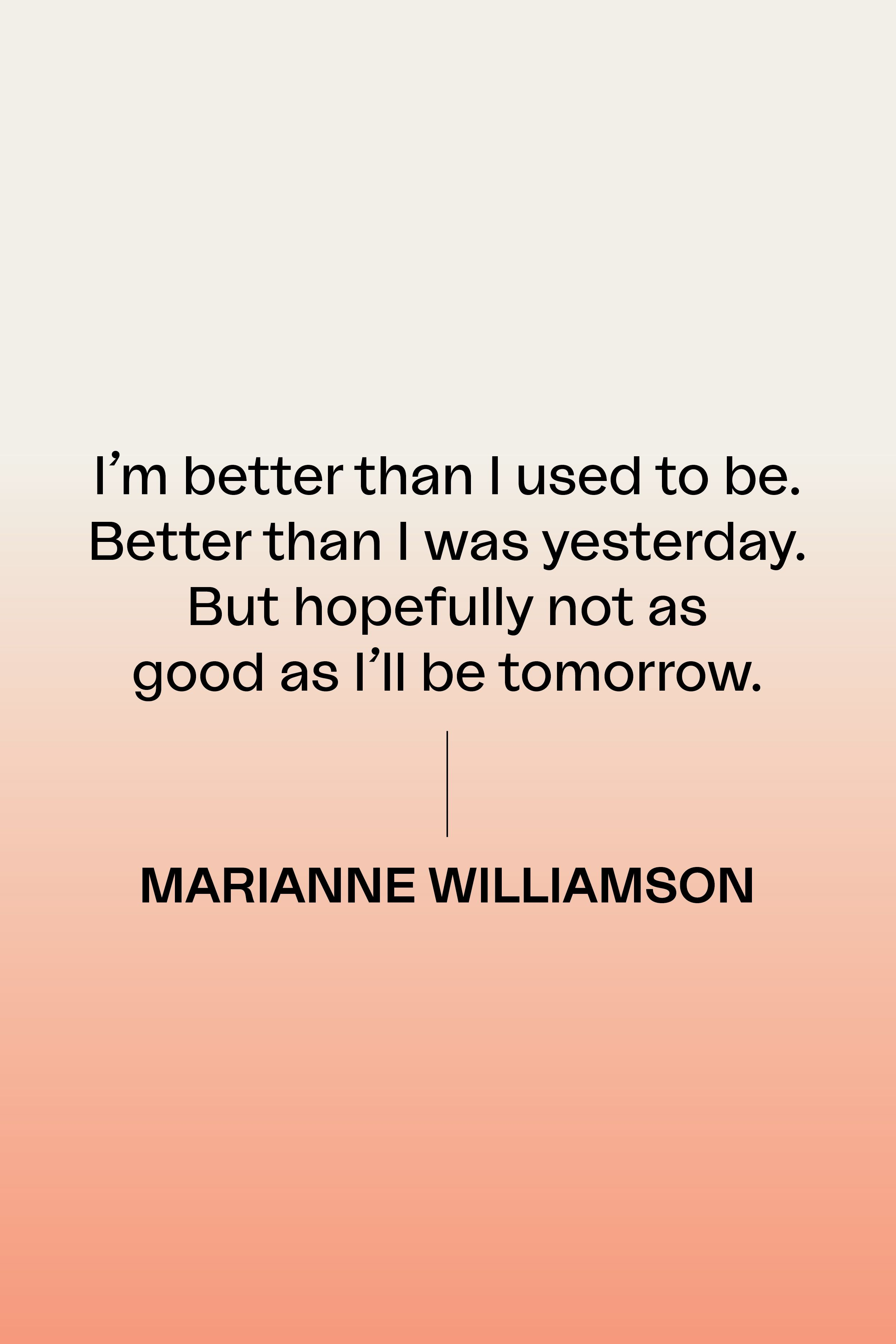 Positive daily affirmations for self esteem