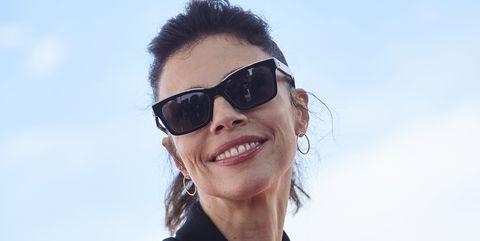 sitges, spain   october 07 actress maribel verdú attends photocall of 'el asesino de los caprichos' on october 07, 2019 in sitges, spain photo by borja b hojasgetty images