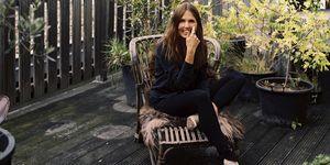 Vogue Livings Marie Nanette Schaepman.