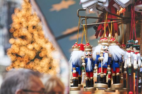 10 Best Christmas Markets In The Uk For 2020