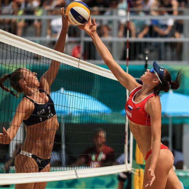 voley playa juegos olimpicos