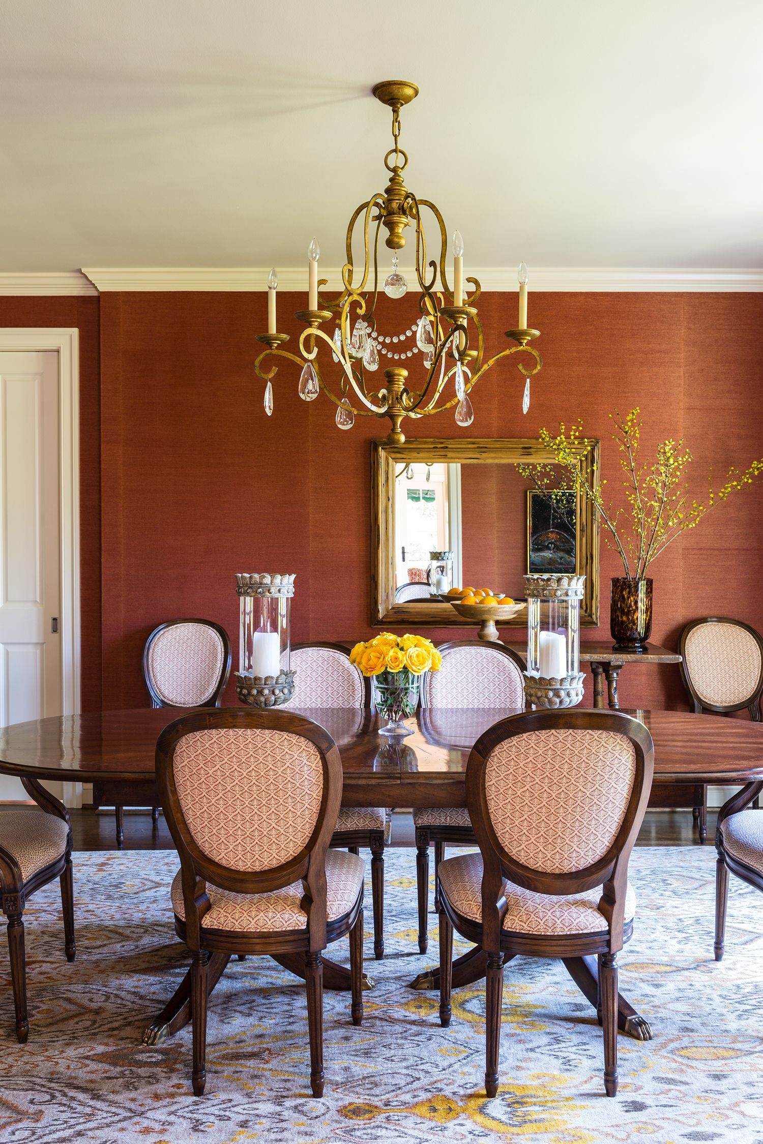 The Design Trends That Are In And Out In 2020 What Decorating Styles Are In Out