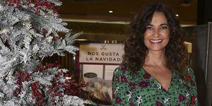 Mariló Montero presenta nueva libro y habla de su familia