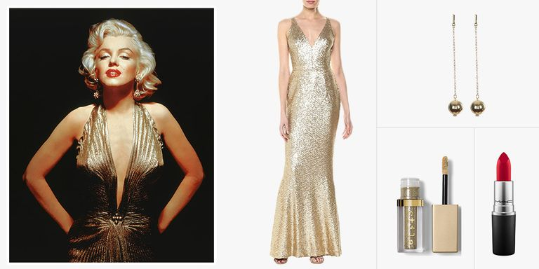 7 Best Marilyn Monroe Costumes For 2018 Diy Marilyn