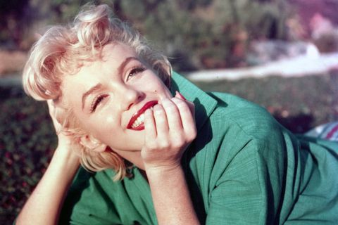A Series About Marilyn Monroe Will Explore Her Relationship with JFK