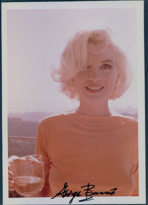 george barris marilyn photoshoot