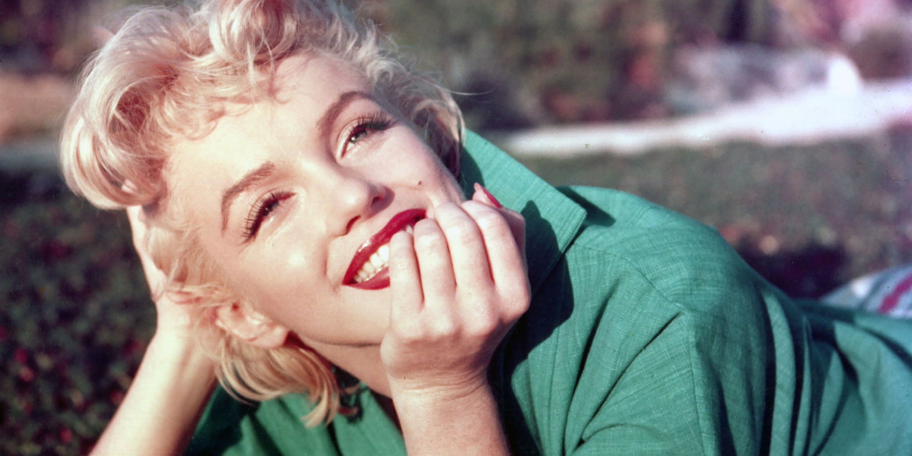 The Craziest Conspiracy Theories About Marilyn Monroe's Death