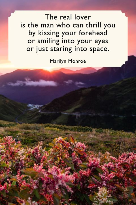 Marilyn Monroe Valentines Day Quotes