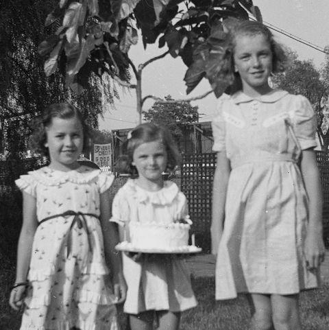 marilyn monroe vintage photos 1936