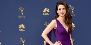 Marin Hinkle Emmy awards