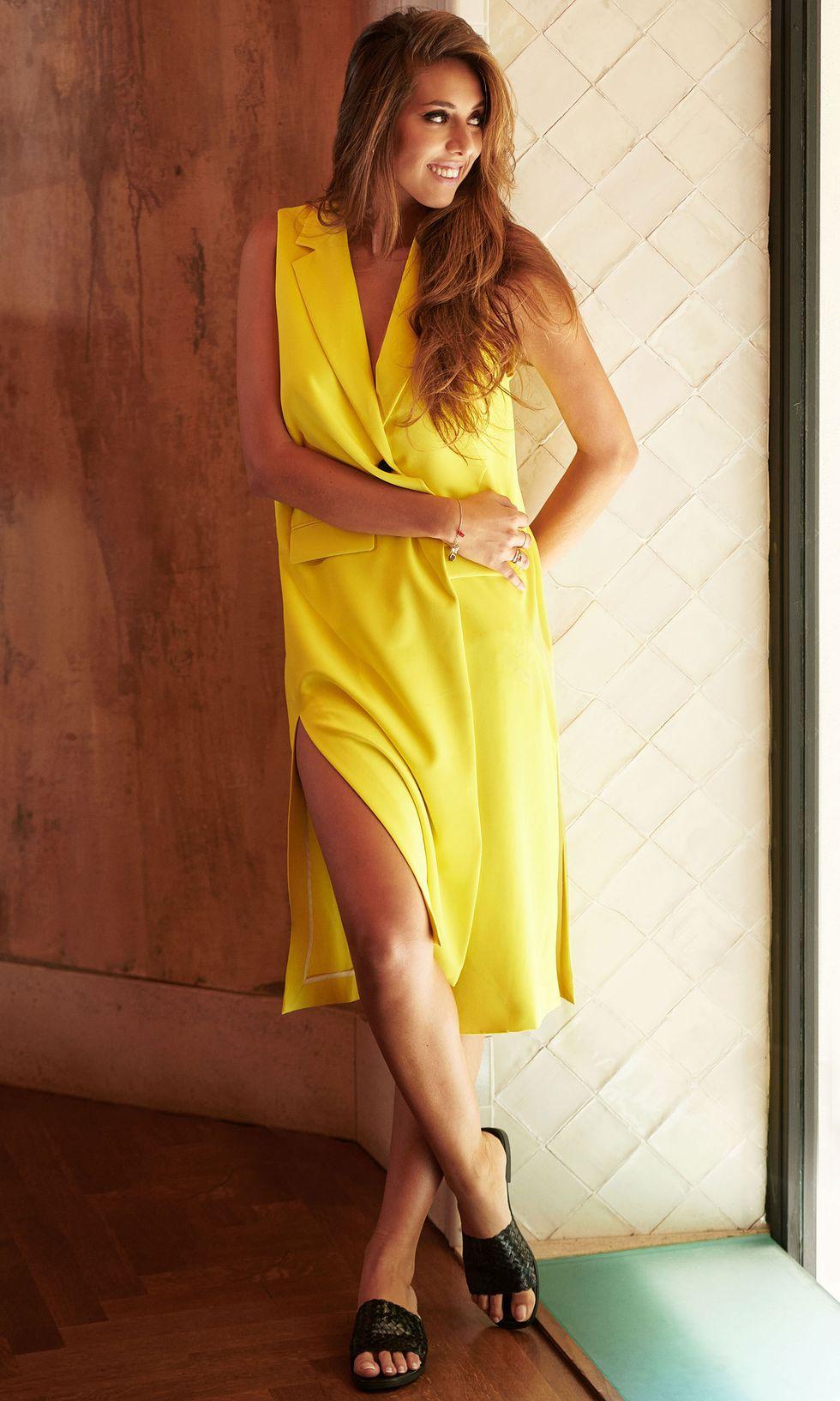 Marina Carmona, protagonista de nuestro 'Gente con estilo'