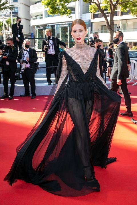 """""""tre piani"""" red carpet the 74th annual cannes film festival"""
