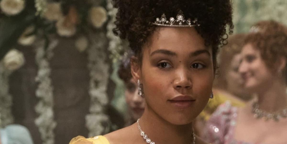 Bridgerton's Ruby Barker calls for more colourblind casting in TV shows