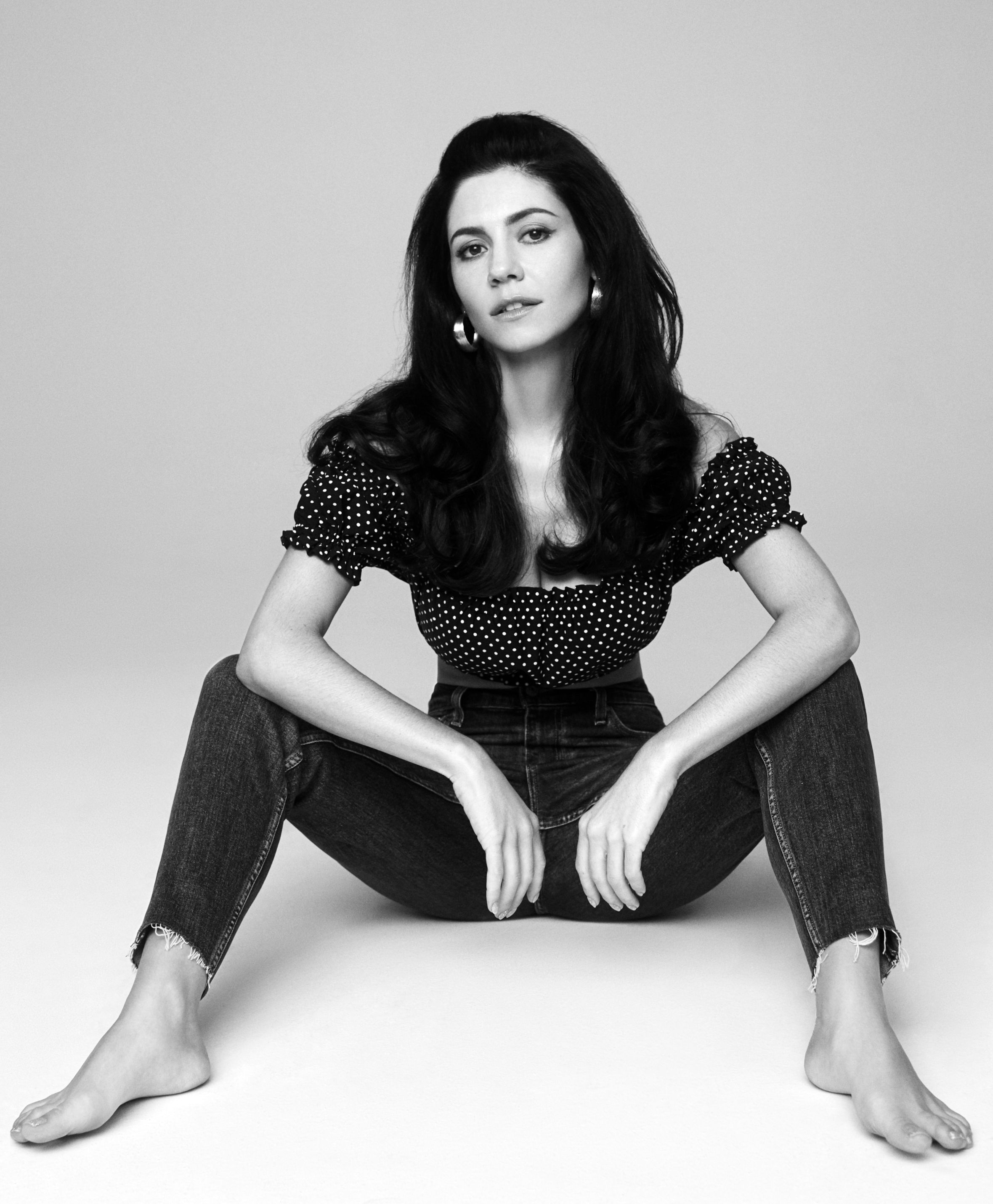 Marina Diamandis on Her New Album 'Love + Fear' and Why Fame
