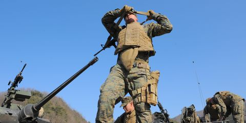 6ad32ee523a9c The Overloaded Soldier  Why U.S. Infantry Now Carry More Weight Than ...