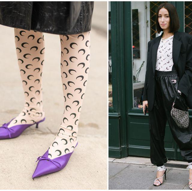 Footwear, Clothing, Leg, Shoe, Street fashion, Fashion, Ankle, Jeans, Leggings, Tights,