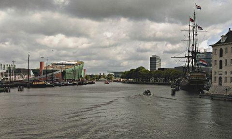 veilig hardlopen, Amsterdam, routes, hardloopstad, Strava